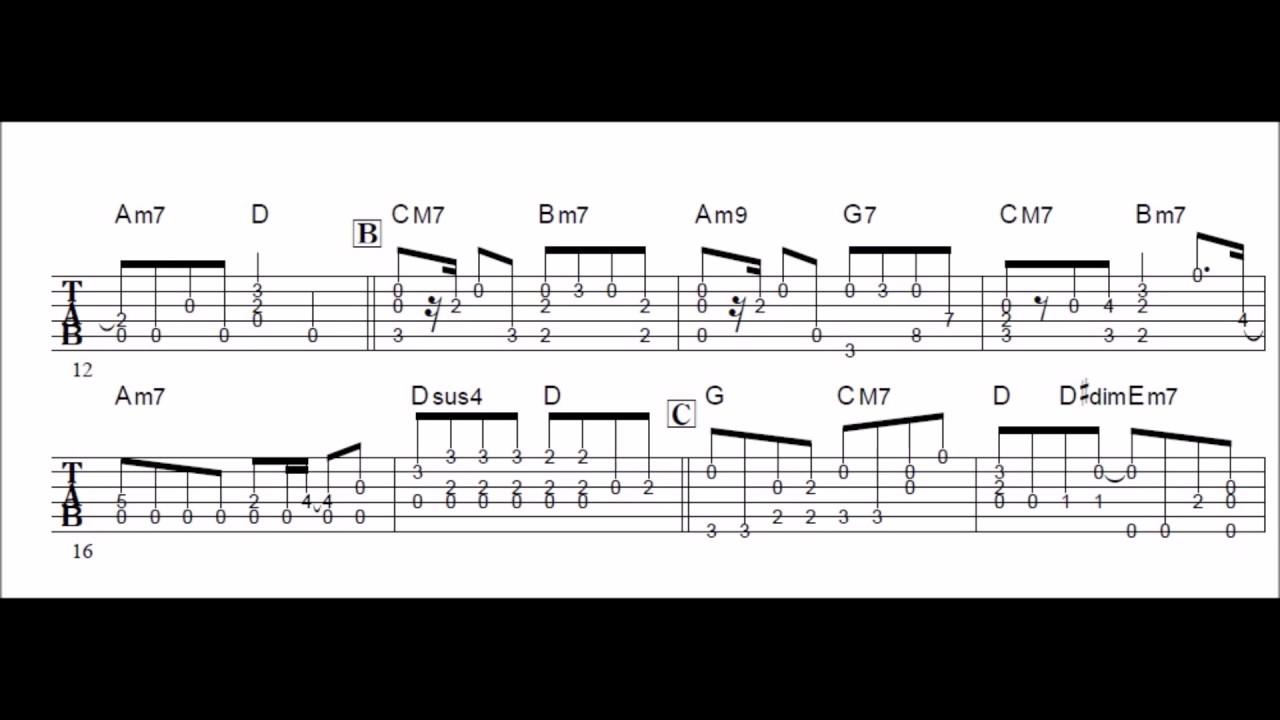 伴奏_【ソロギター/TAB譜】SUN 星野源 アコギ カバー - YouTube