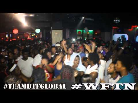 YUNG GORDON LIVE AT WILD FOR THE NIGHT #WFTN PARTY BY @WHITEHURST19