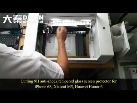 Business opportunities in thailand - screen guard manufacturing
