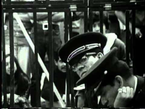 """Documental """"El grito"""" (Documental del movimiento de 1968)"""