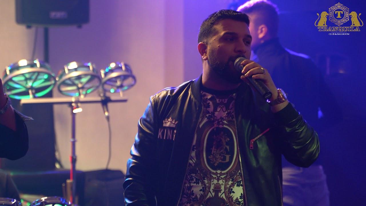 TZANCA URAGANU - SE MIȘCĂ PE BEAT LIVE 2019 4k @ Club Tranquila