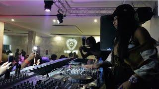 DJ Zinhle live @ Kwa Ace, Khayelitsha, Cape Town opholamedia