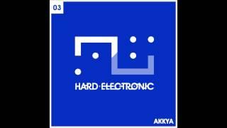 Akkya - The Bleeps -HE03