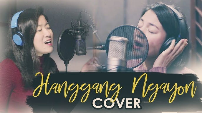 [OPM] HANGGANG NGAYON (KYLA) Cover by Marianne Topacio ft. CoversPH