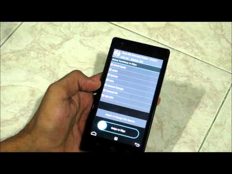 RedMi 1s- Root, Twrp, Custom Roms - All you need to know !
