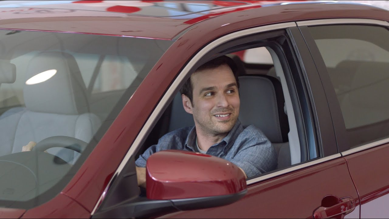 Mike Smith Rivera Commercial Reel