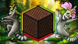 "Poradnik ""WYGINAM ŚMIAŁO CIAŁO"" Madagaskar ♫ Minecraft Noteblocki"