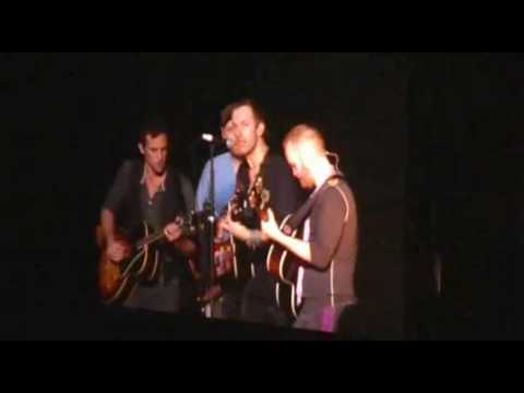 Coldplay - Don Quixote (new song) (Live in Argentina, 26-02-2010)