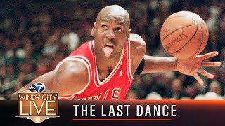 'The Last Dance': Chicago reporters featured in film reflect on experiencing Bulls dynasty firsthand