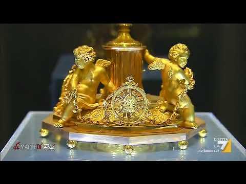 San Gennaro: il tesoro più ricco del mondo, storia e fede