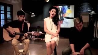 Hoa Sữa Mùa Thu ( Acoustic cover - Ninh Hải Tô )