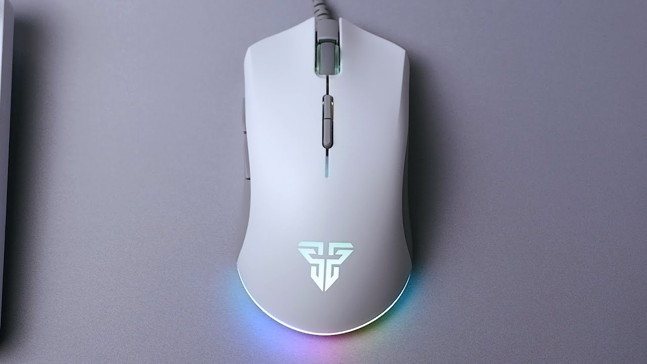 Fantech X17 Blake Space Edition | 499rb cuy, Worth?