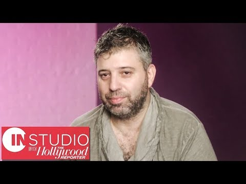 In Studio With Evgeny Afineevsky: 'Cries From Syria' Documentary  THR