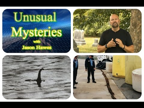 Unusual Mysteries with Jason Hawes of Ghost Hunters | Roto-Rooter