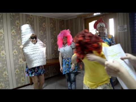 Театрализованные сказки :: Свадьбы