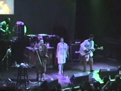 Lovage Live Full Show