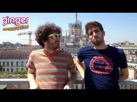 Brothers Green EATS - Intervista