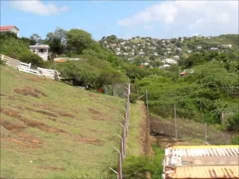 Return to Grenada 2013