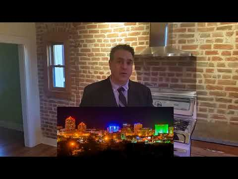 5 Reasons for you to buy real estate in downtown Albuquerque NM