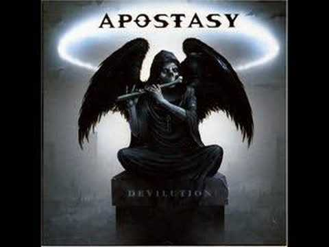 Apostasy - Sulphur Injection