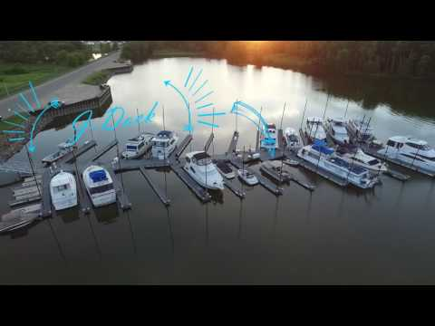 Red Wing Drone Flyover 7/9/2016