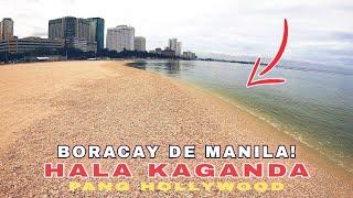 BIBISITAHIN NG SIKAT NA HOLLYWOOD STAR!! BORACAY DE MANILA ASTIG ULIT!!!