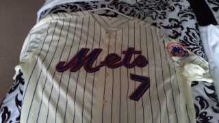 Authentic Collection VS Authentic Cool Base MLB Jerseys!