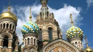 NEVA ENSEMBLE St Petersburg Санкт-Петербург - Our Savior of spilled blood