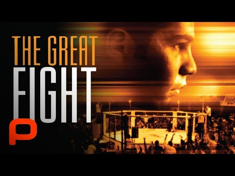 The Great Fight (Full Movie) autistic high school student