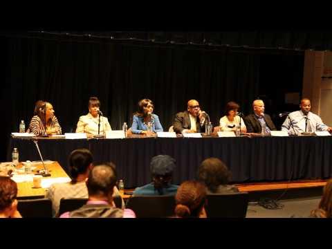 Hempstead School Board Trustee Candidate Forum - Lawyer's Cost