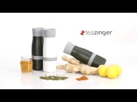 Tea Zinger
