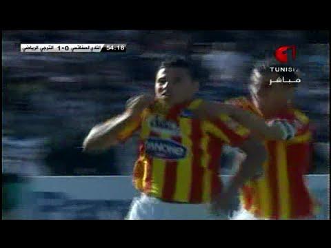 Match Complet Club Sportif Sfaxien 2-3 Espérance Sportive de Tunis 09-05-2013 CSS vs EST