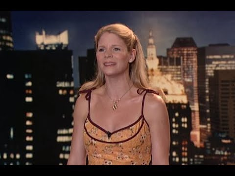 "Kelli O'Hara - ""The Light In The Piazza"" (2005) - MDA Telethon"