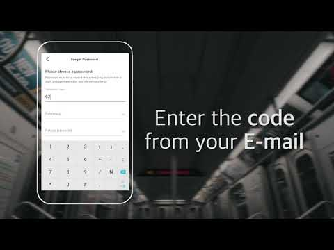 How to Perform Password Reset on FE App