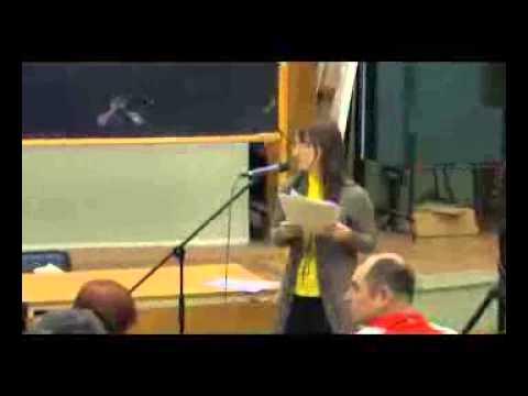 Публичные слушания по застройке торфяников Аникеевки