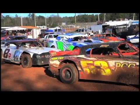 25th Annual Ice Bowl Still On At Talladega Short Track