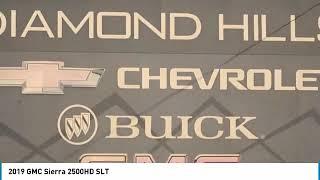 2019 GMC Sierra 2500HD Diamond Hills Auto Group - Banning, CA - Live 360 Walk-Around Inventory Video
