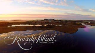 Ocean Course at Kiawah Island