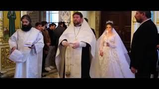 Свадьба город Минск Вова & Ксюша 👑👏💒2