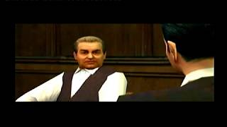 MAFIA (2002 Game) 19-01 Election Campaign (XBOX)