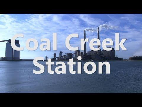 Coal Creek Station