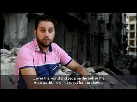 The children of Aleppo