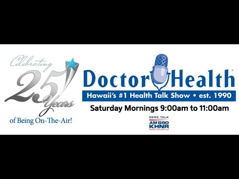 Gilad Janklowicz interview on Dr Health Radio Show