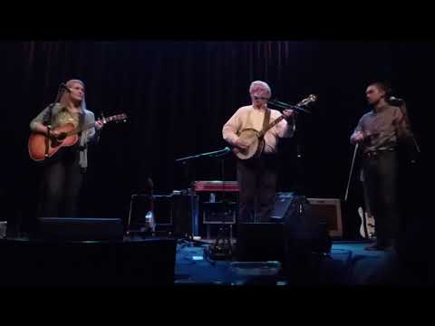 Nora Jane Struthers - Gospel Song -All Night Long, Sellersville Theater, 10/28/2017