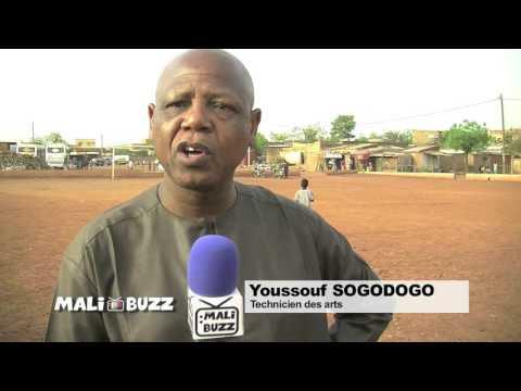 Cette célébrité de Malick Sidibe n'est pas le fait du hasard dixit Youssouf Sogodogo