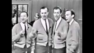 *The Jordanaires* -  I Ain't Never
