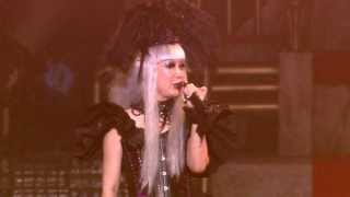 Pax Vesania Live Tour Blu Ray Disc 3