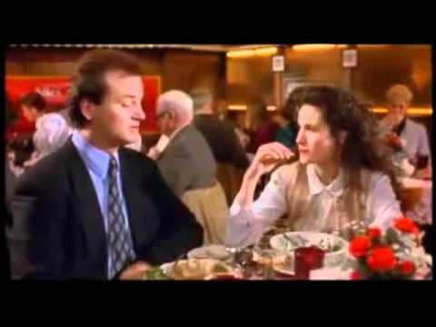 groundhog day 1993 eat cake scene doovi