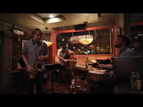 Hunter Smith Jazz Mass - Moment