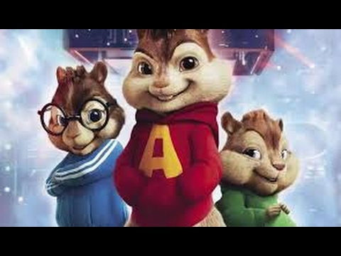 Alvin E Os Esquilos Version Mc G15 Meu Pau Te Ama Youtube